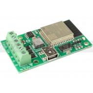 WLED03 - PWM driver for 12v LED strip