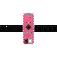 WhatsNext - Pink (Arduino MICRO Compatibile)