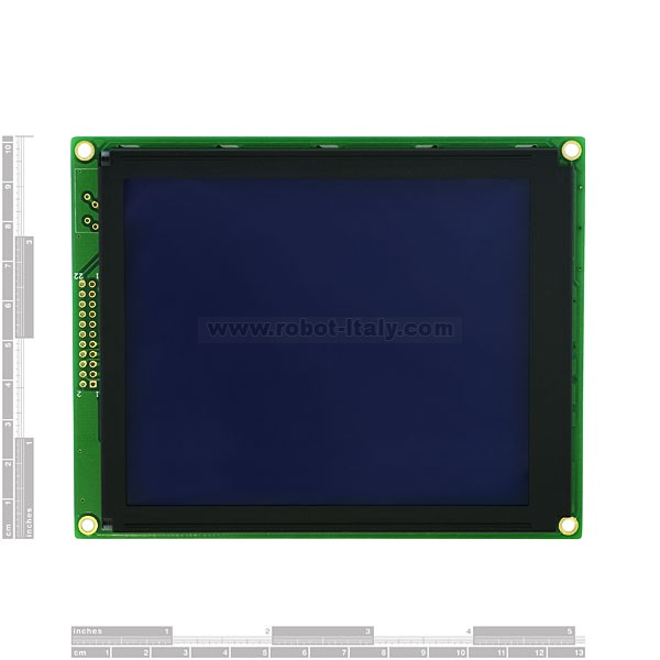 graphic lcd hookup guide