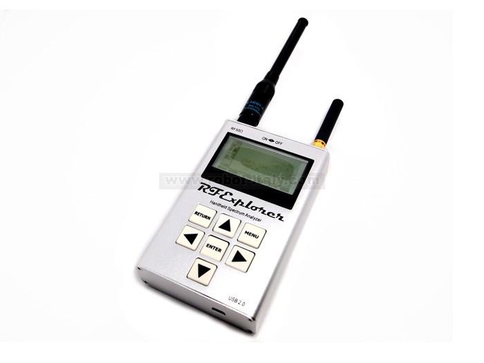 RF Explorer - ISM Combo - Digital Spectrum analyzer , from