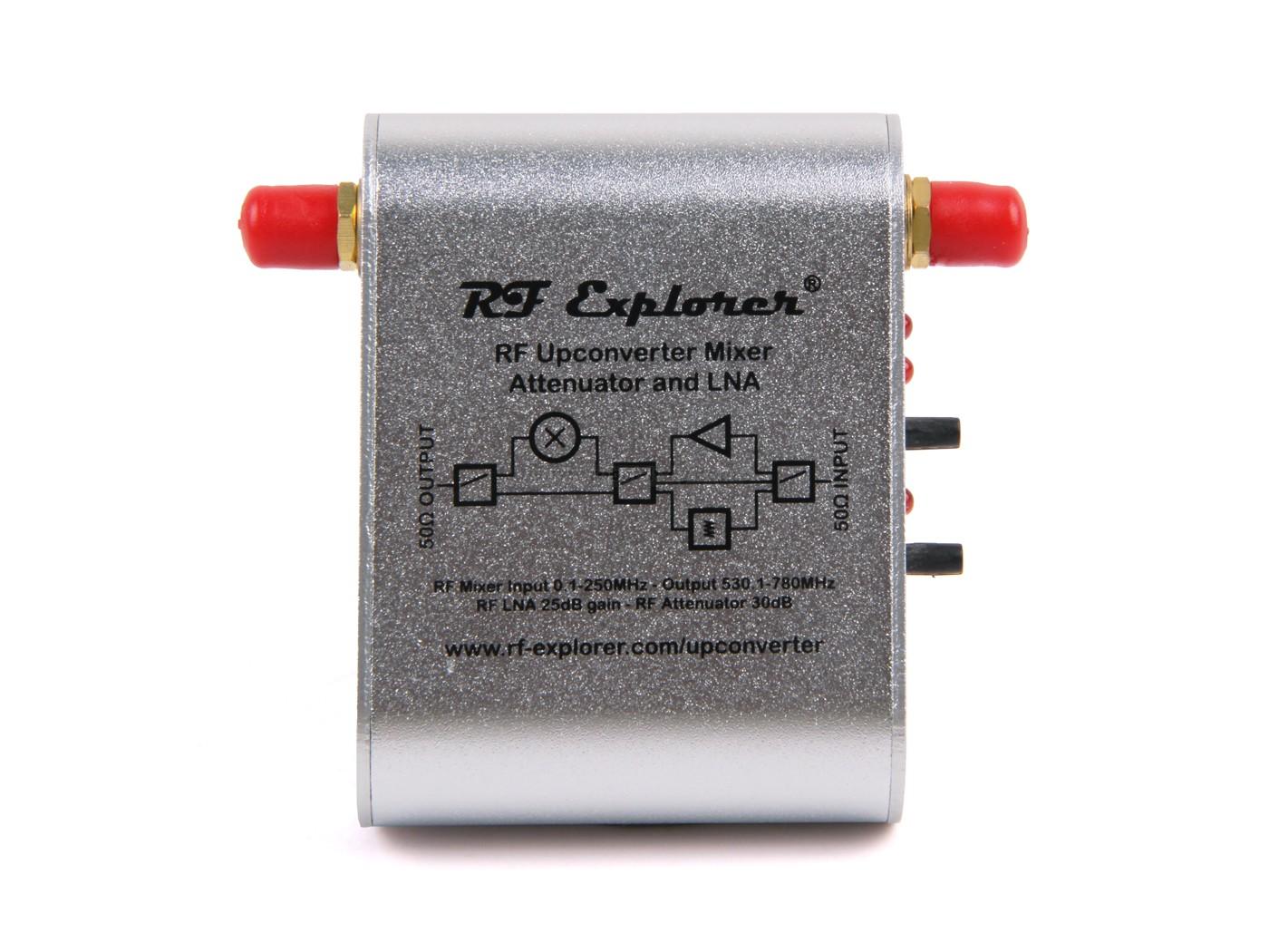 RF Explorer Upconverter , from Seeed Studio for €99 70
