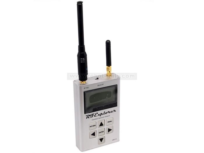 RF Explorer 3G Combo - Digital Spectrum analyzer , from