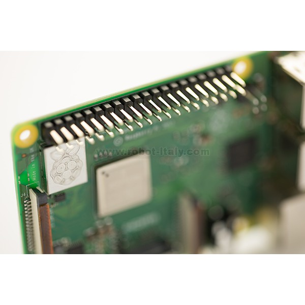 Raspberry Pi 3 Model B+ BCM2837 1 4GHz , from Raspberry PI