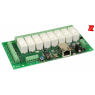 dS378 - 8 x 16A ethernet relay