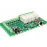 ETH484-B - ETH484-B - 4 x 16A ethernet relay