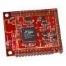 RT5350F-OLinuXino - LINUX SINGLE BOARD COMPUTER WITH RT5350F SOC