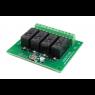 USB-RLY04 - 4 x 16A USB relay