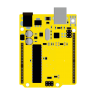WhatsNext - Yellow (Arduino Uno Compatibile)