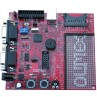 ARM LPC-P2148 development board