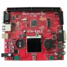 STR-E912T - Development board with ARM9 STR912FW44X
