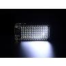Adafruit 15x7 CharliePlex LED Matrix FeatherWing - Cool White