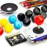 Picade HAT & Parts Kit