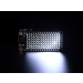 Adafruit 15x7 CharliePlex LED Matrix FeatherWing - Cool White