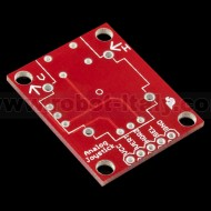Breakout Board for Thumb Joystick
