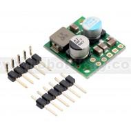 3786 - 12V, 2.4A Step-Down Voltage Regulator D36V28F12
