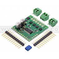 3730 - Pololu High-Power Stepper Motor Driver 36v4