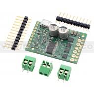 3141 - Tic 36v4 USB Multi-Interface High-Power Stepper Motor Controller