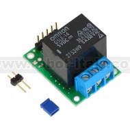 2804 - Pololu RC Switch with Relay (Assembled)
