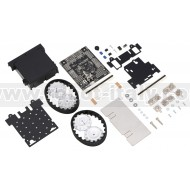 2509 - Zumo Robot Kit for Arduino, v1.2 (No Motors)