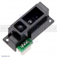 2450 - Sharp GP2Y0A51SK0F Analog Distance Sensor 2-15cm