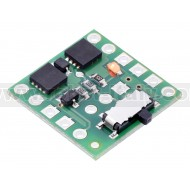 2810 - Mini MOSFET Slide Switch with Reverse Voltage Protection, LV
