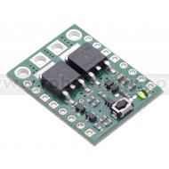 2812 - Big Pushbutton Power Switch with Reverse Voltage Protection, MP
