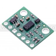 2490 - VL53L0X Time-of-Flight Distance Sensor Carrier with Voltage Regulator, 200cm Max