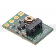 2579 - Pololu 38 kHz IR Proximity Sensor, Fixed Gain, Low Brightness