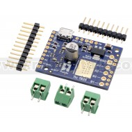 3131 - Tic T825 USB Multi-Interface Stepper Motor Controller