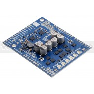 2515 - Pololu Dual G2 High-Power Motor Driver 18v18 Shield for Arduin