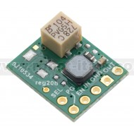 2869 - 5V Step-Up/Step-Down Voltage Regulator w/ Adjustable Low-Voltage Cutoff S9V11F5S6CMA