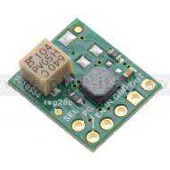 2871 - 3.3V Step-Up/Step-Down Voltage Regulator w/ Adjustable Low-Voltage Cutoff S9V11F3S5CMA
