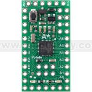 3160  - A-Star 328PB Micro - 5V, 16MHz