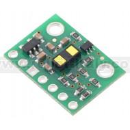3415 - VL53L1X Time-of-Flight Distance Sensor Carrier with Voltage Regulator, 400cm Max