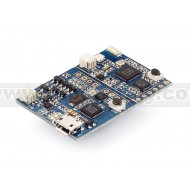 Seeed Tiny BLE - BLE + 6DOF Mbed Platform