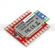 SparkFun Bluetooth Module Breakout - Roving Networks (RN-41 v6.15)
