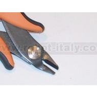 Tronchesine a Taglio Raso - Taglio Rame fino a 2,53mm