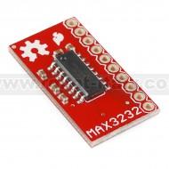MAX3232 Breakout