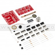 Qtechknow ArduSensor Learning Kit