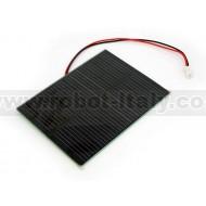 Cella solare 1W 80x100