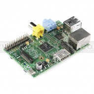 Raspberry Pi - Model B - 512MB
