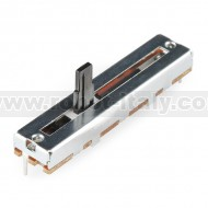 Potenziometro slide 10KOhm (lineare) - Medio