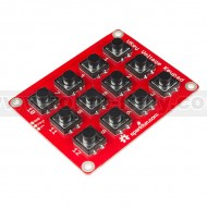 VKey Voltage Keypad