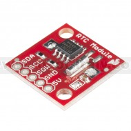 Real Time Clock Module - DS1307