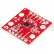 SparkFun 6 Degrees of Freedom Breakout - LSM6DS3
