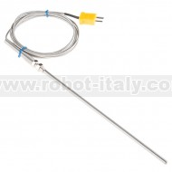 Thermocouple Type-K - Stainless Steel SEN-13715