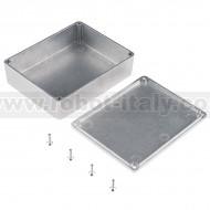 Enclosure - Aluminum (120x94.5x34mm)