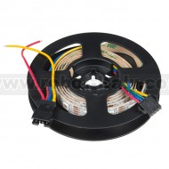 LED RGB Strip - Addressable, 1m (APA102)