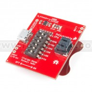 SparkFun Adjustable LiPo Charger