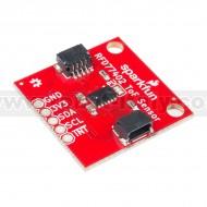 SparkFun Distance Sensor Breakout - RFD77402 (Qwiic)